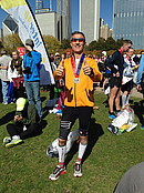 37. Chicago Marathon 2014