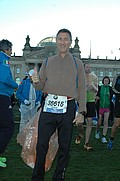 40. BMW Berlin Marathon 2013