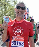 38. Virgin Money London Marathon 2018